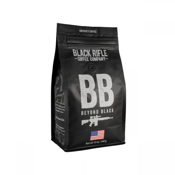 Black Rifle Coffee Beyond Black Coffee Roast