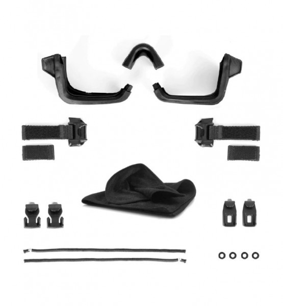 Ops-Core Complete STEP IN Visor Accessory Kit