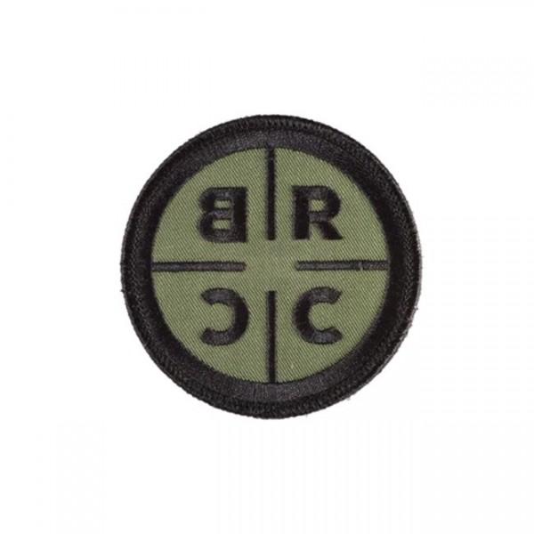 Black Rifle Coffee Logo Patch