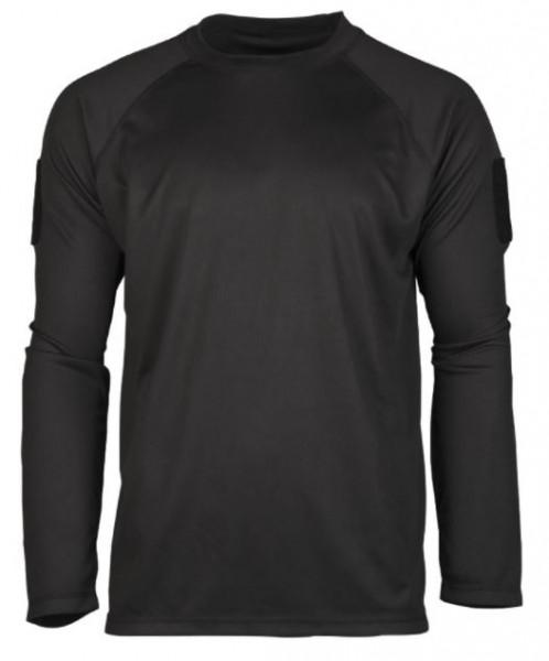 MIL TEC Tactical Quick Dry Langarmshirt