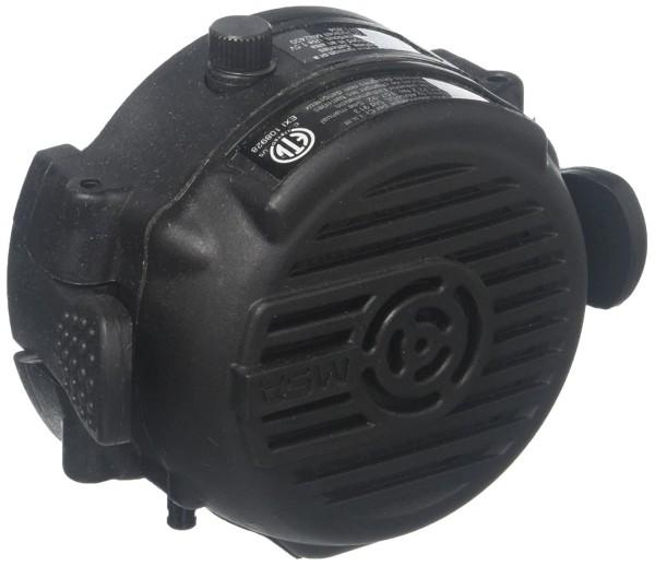 MSA Atemschutzmaske ABC Maske Sprachverstärker ESP II Voice Ampifier
