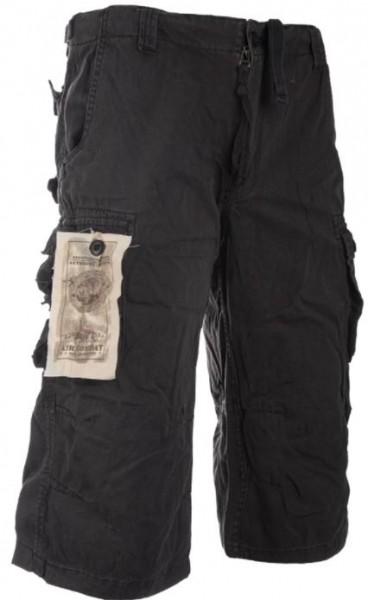 MIL TEC Air Combat 3/4 Pants Prewash