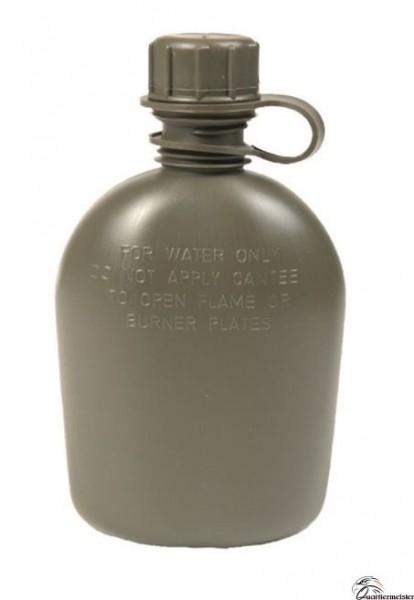 MIL TEC US Feldflasche Oliv