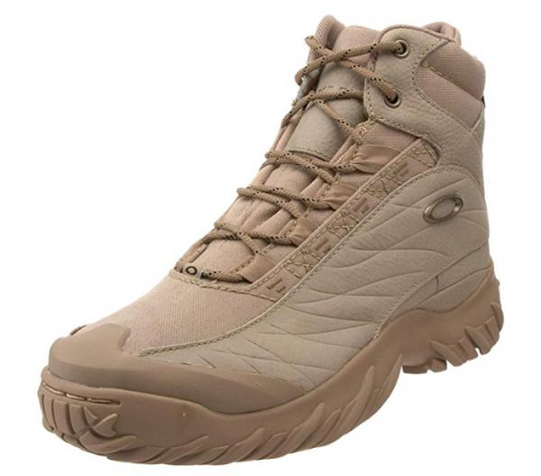 Oakley Schuhe Sabot high desert
